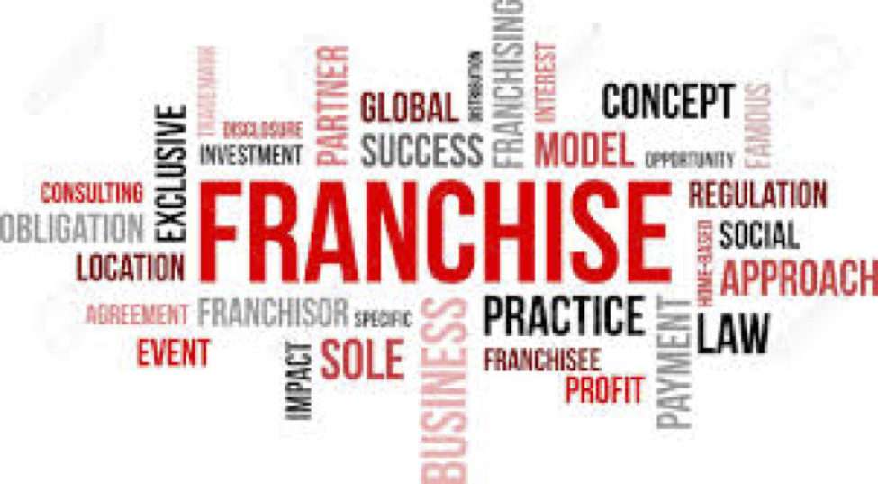 IS MY BUSINESS RIGHT FOR FRANCHISING?