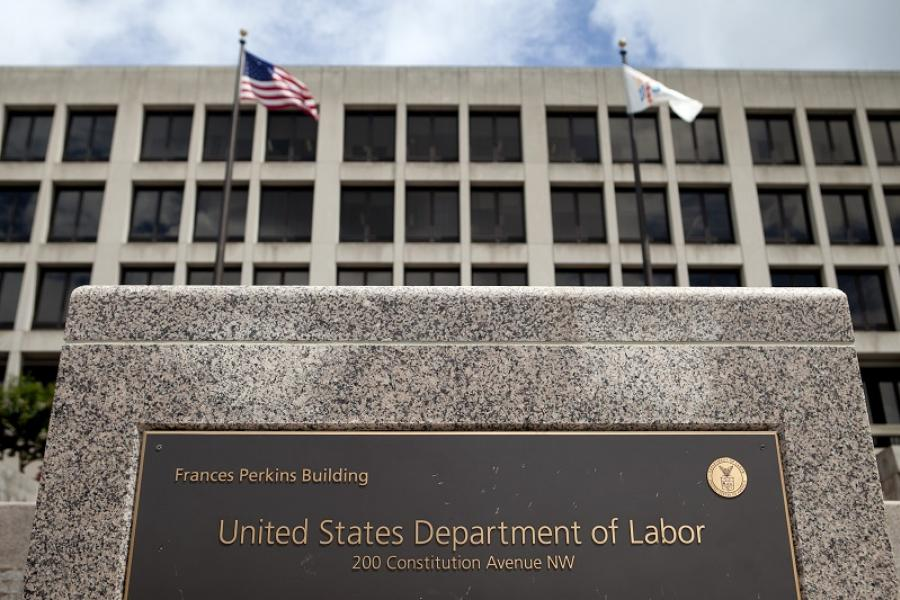 DEPARTMENT OF LABOR ISSUES IMPORTANT GUIDANCE ON FAMILIES FIRST CORONAVIRUS RESPONSE ACT (FFCRA)