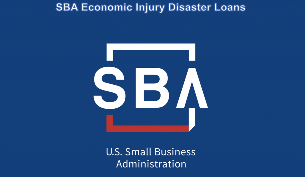 INFORMATION ON SBA LOW-INTEREST FEDERAL DISASTER LOANS